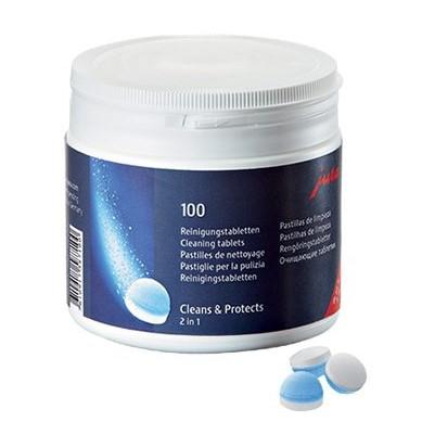 Temizlik Tableti 100'lü