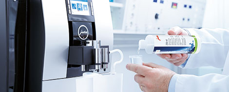 Süt Sistemi Temizleyicisi, 1000 ml / Şişe